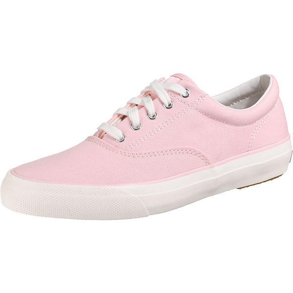 Anchor Canvas Rose Pink Sneakers Low