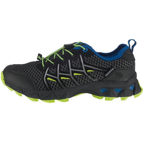 Brütting, Countdown Wanderschuhe, silber beliebte  Gute Qualität beliebte silber Schuhe 20dcd1