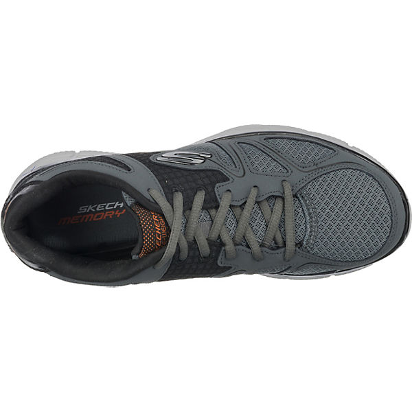 SKECHERS, VERSE FLASH  POINT Sneakers Low, grau  VERSE FLASH  3d3c0b