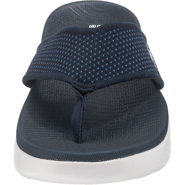 go Zehentrenner the On SKECHERS 600 blau qPB1g6