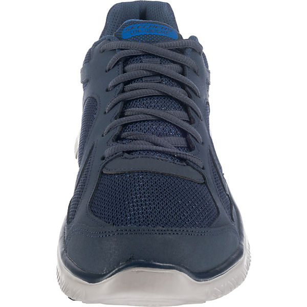 SKECHERS, Sneakers Flex Advantage 1.0 Zizzo Sneakers SKECHERS, Low, blau   e7bf7e
