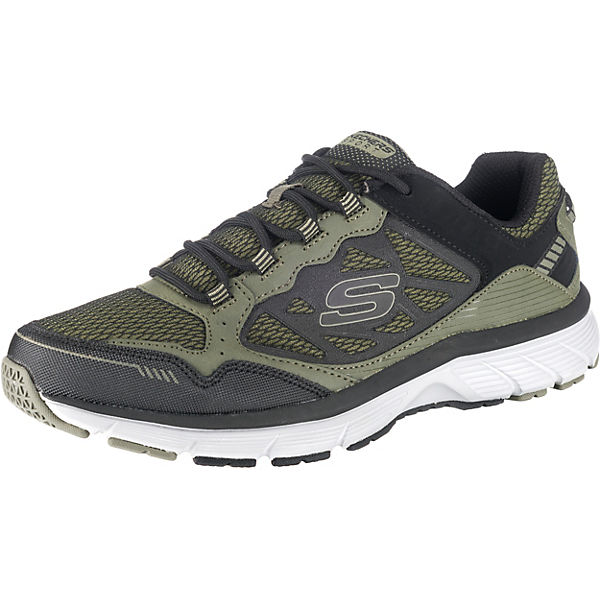 SKECHERS Bowerz Sneakers Low khaki