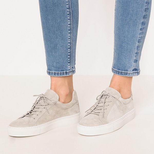 Apple of Eden, Qualität NATALIA Sneakers Low, hellgrau  Gute Qualität Eden, beliebte Schuhe b58f10