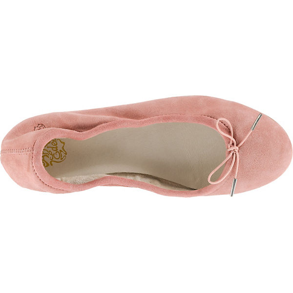 of Ballerinas rosa Klassische Apple Eden LIZ dUFqPxI4w