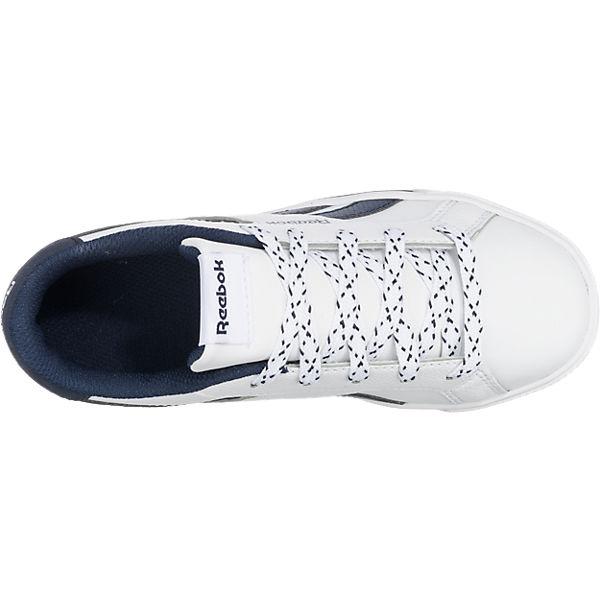 Reebok Kinder Sneakers REEBOK ROYAL COMP 2L weiß