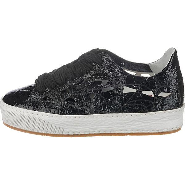 A.S.98, Gute Sneakers Low, schwarz  Gute A.S.98, Qualität beliebte Schuhe 07cb22