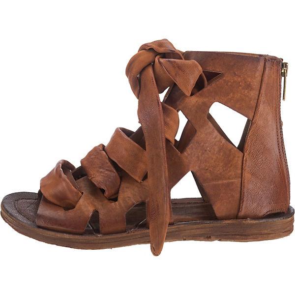 S Klassische braun 98 A Sandaletten 1UqZ86wCw