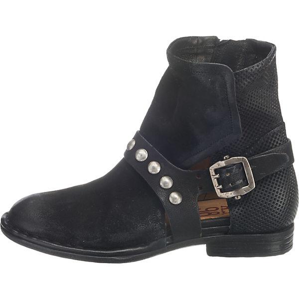 A.S.98 Klassische Stiefeletten schwarz  Gute Gute Gute Qualität beliebte Schuhe fdd2d6