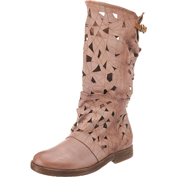 98 taupe Sommerstiefeletten A S S A S4wzxSH