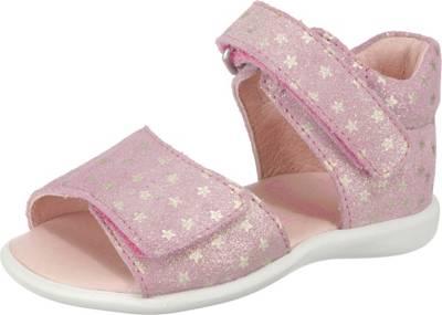 Baby Sandalen für Mädchen, Weite S für schmale Füße ...