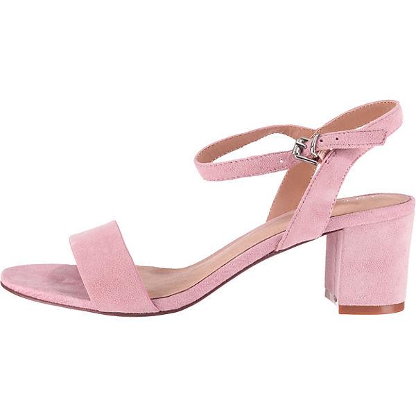 Sandaletten rosa Klassische Pier Pier One Klassische One qwXz7pU