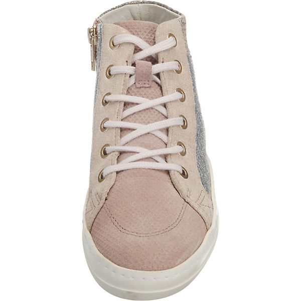 Pier One, One, One, Sneakers Niedrig, rosa  Gute Qualität beliebte Schuhe 6ec0d4
