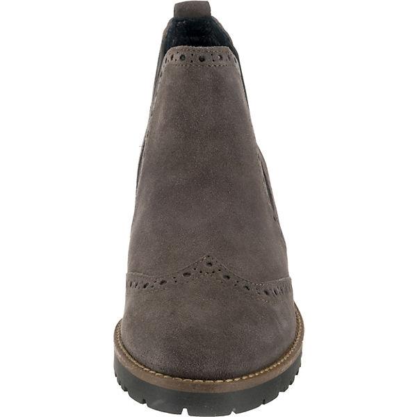 Pier  One, Chelsea Boots, grau  Pier Gute Qualität beliebte Schuhe ef227d