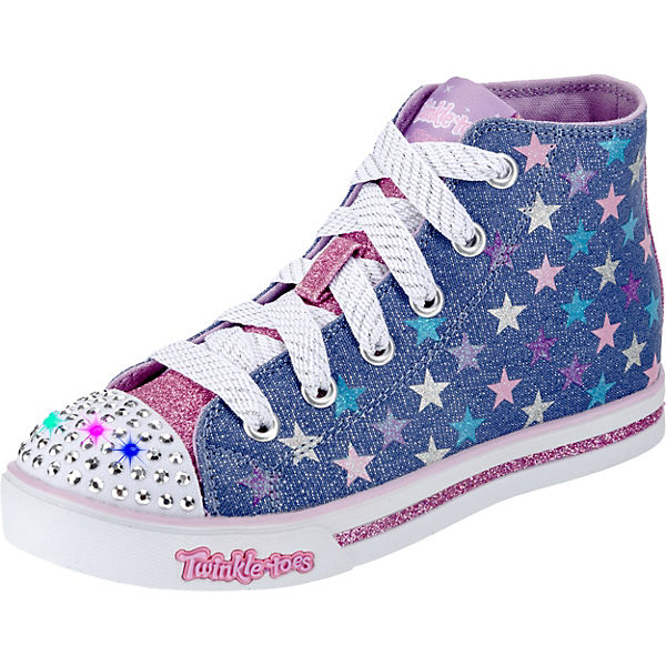Kinder Schuhe Twinkle Toes Blinkies