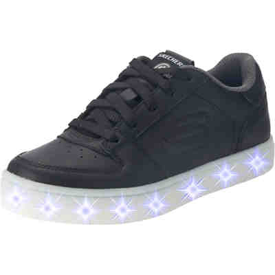 Kinder Sneakers Blinkies mit LED-Sohle