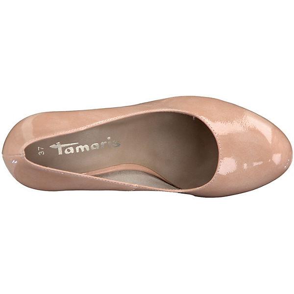 Pumps Pumps Pumps rosa Klassische Pumps Tamaris Klassische rosa Tamaris Tamaris Klassische Klassische rosa Tamaris rosa Tamaris Klassische 4UUqwAX