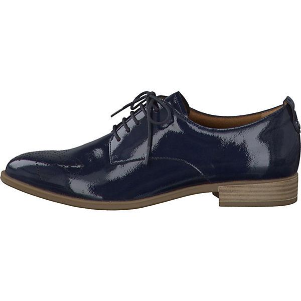 Tamaris, blau Klassische Halbschuhe, blau Tamaris, Gute Qualität beliebte Schuhe f0fcc4