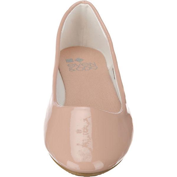 amp; nude Ballerinas Even Klassische Odd 4XaHZnxd