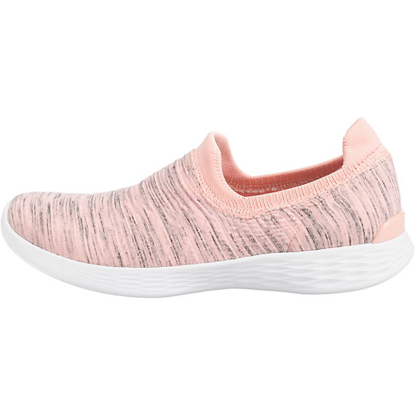 SKECHERS, You rosa Define Grace Sneakers Low, rosa You   929eff