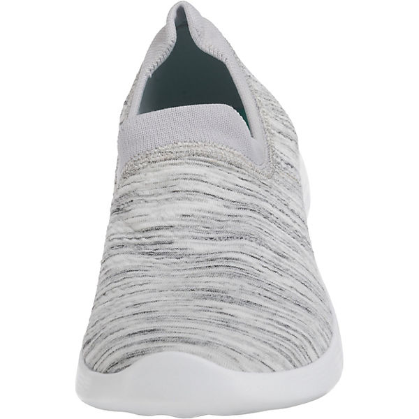 9345c27f9a06c7 SKECHERS, You Define Grace Sneakers Low, grau | mirapodo
