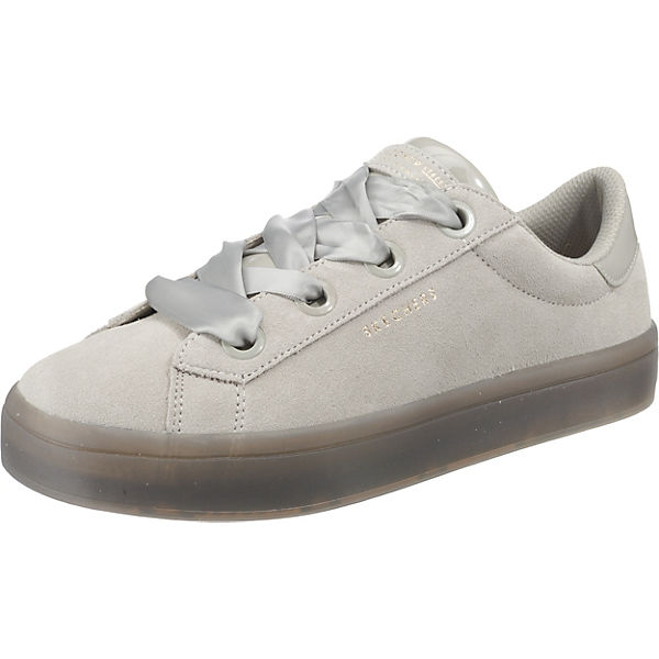 Hi-Lites Suede City Sneakers Low