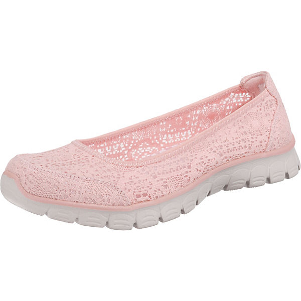 Ballerinas 0 Flex Sportliche rosa Beautify SKECHERS 3 Ez UnFxY1g