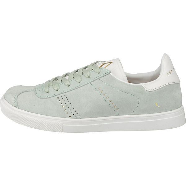 Low SKECHERS mint Perswayed Moda Sneakers 4ZtTq