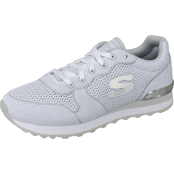 SKECHERS OG 85 Low Flyers Sneakers Low weiß