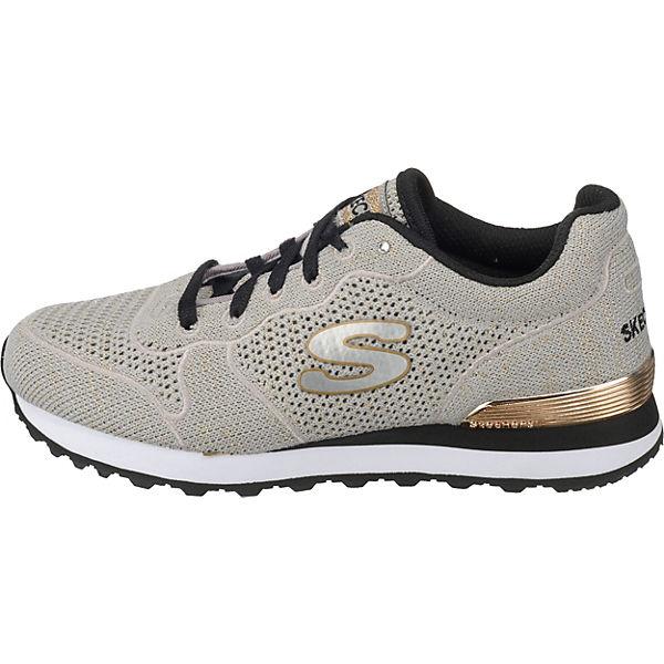 Low OG Flyers gold Low SKECHERS 85 Sneakers HFXWxwwPq