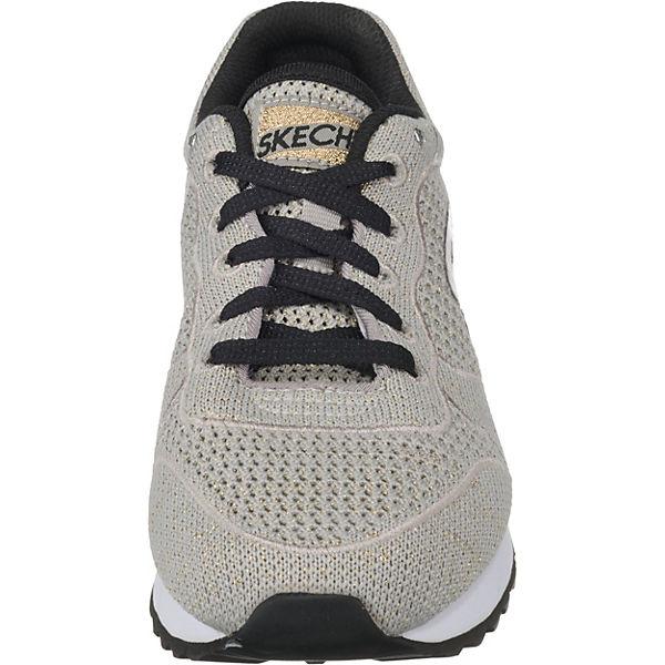 SKECHERS, OG Low, 85 Low Flyers Sneakers Low, OG gold   ba347f