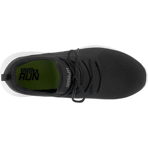 SKECHERS Go Run Mojo Mojo Sneakers Low schwarz