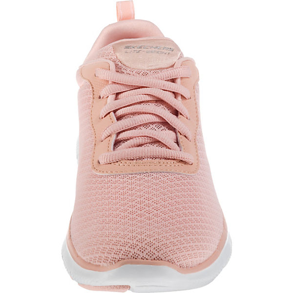 SKECHERS, Flex Appeal 2.0 Newsmaker  Sneakers Low, rosa   Newsmaker 1aa47e