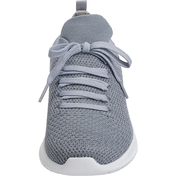 SKECHERS, Ultra Flex Statements  Sneakers Low, grau  Statements  8f4f39