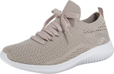 Skechers Ultra Flex Statements für Damen (beige / 41) WOkNI8MD7