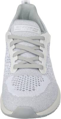 SKECHERS, Bobs Squad Hot Spark Sneakers Low, weiß | mirapodo
