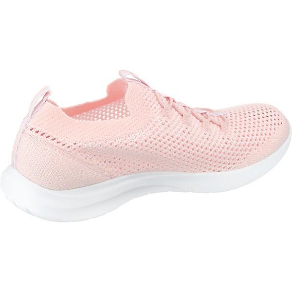 SKECHERS Studio Comfort Life-Line Sneakers Low rosa