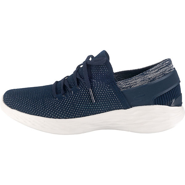 Skechers You Dunkelblau Fitnessschuhe You nbsp;spirit Skechers nbsp;spirit x48zOPwq8