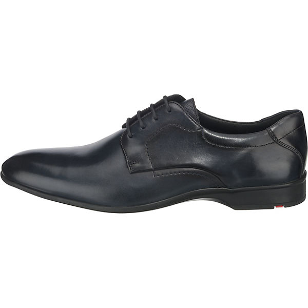 LLOYD, IAN Business-Schnürschuhe, Business-Schnürschuhe, Business-Schnürschuhe, dunkelblau   002cf5