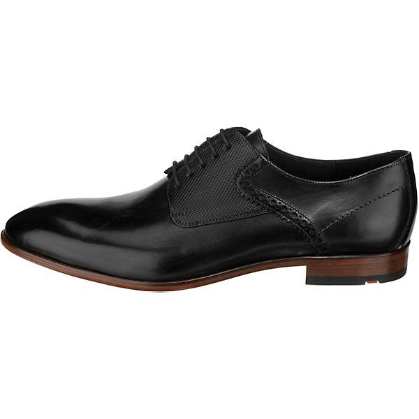 LLOYD, OAKLAND Business-Schnürschuhe, beliebte schwarz  Gute Qualität beliebte Business-Schnürschuhe, Schuhe 0535a6