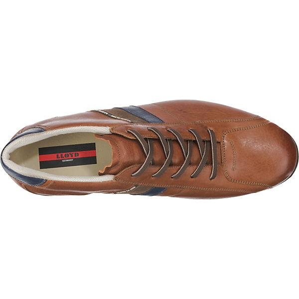 LLOYD, ALVIN Gute Schnürschuhe, braun-kombi  Gute ALVIN Qualität beliebte Schuhe 162f99