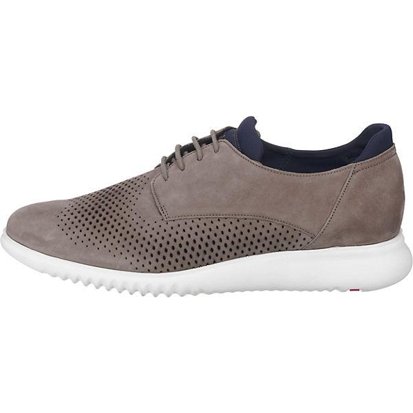 LLOYD ABOTT ABOTT Low ABOTT Low taupe taupe LLOYD LLOYD Sneakers Low Sneakers Sneakers taupe LLOYD wxvFI0