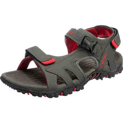 Zamoro Ultra Outdoorsandalen