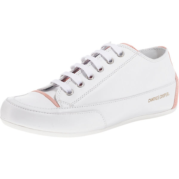 Rock Profilo Sneakers Low