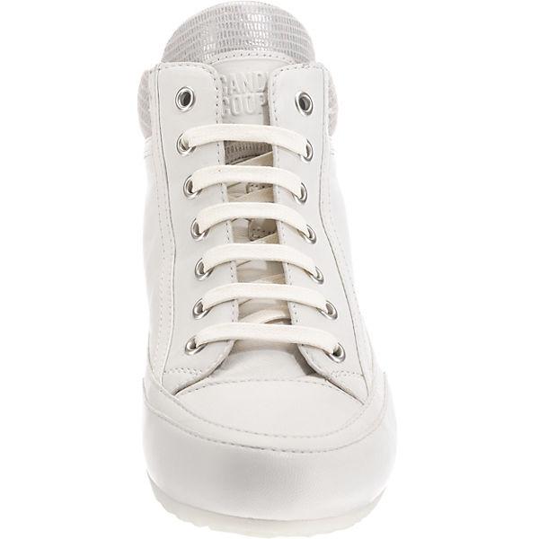 Candice Cooper, Mid Costine Sneakers Low, beliebte weiß  Gute Qualität beliebte Low, Schuhe 93bec0