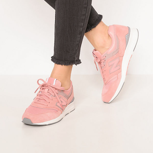 new balance, WL697 B  Sneakers Low, rosa   B 135418