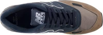 D New BalanceU446 D BalanceU446 Sneakers New LowBlauMirapodo BoxWdeEQrC
