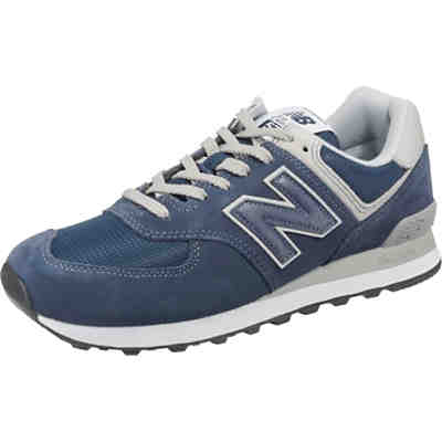 79ae6b3f2bcd ML574 Sneakers Low ML574 Sneakers Low 2. new balanceML574 Sneakers Low