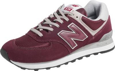 new balance, ML574 Sneakers Low, bordeaux