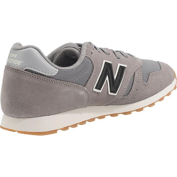 new balance, grau ML373 D Sneakers Low, grau balance,   381e47