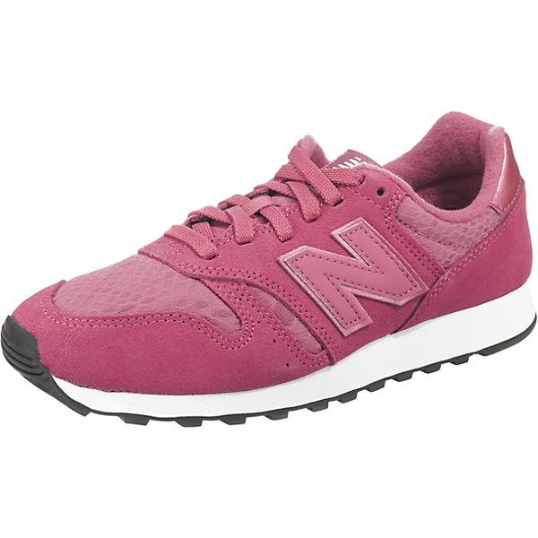 B WL373 rosa Low balance new Sneakers qF5xw8E8B
